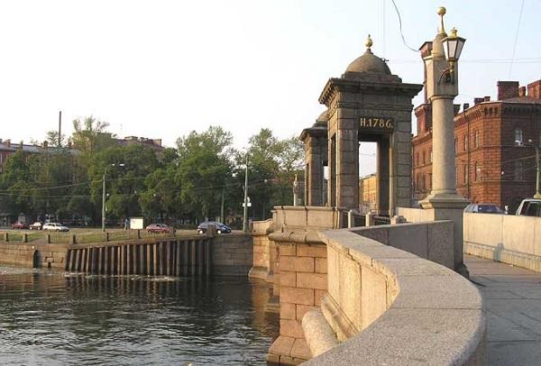 Калинкин мост4