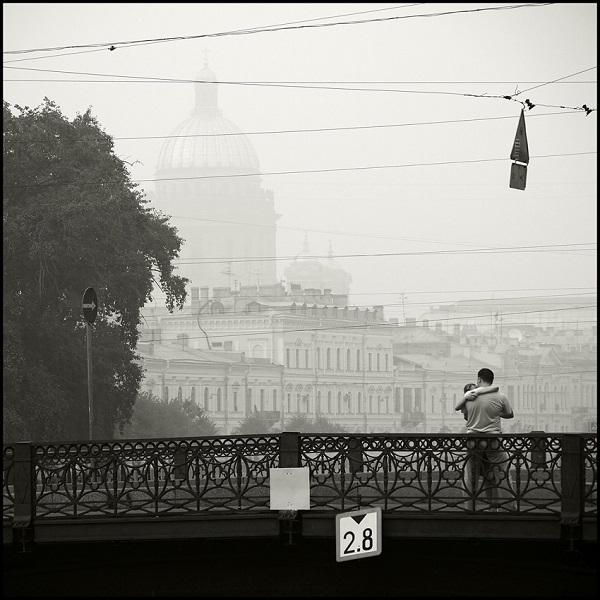 Андрей Литов_поцелуев мост1