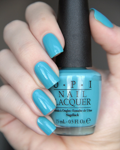 OPI Can't Find my Czechbook - nail_ru