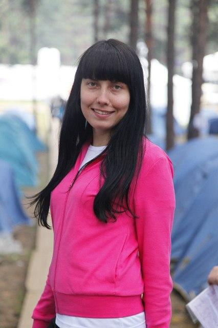 Лена Саванюк
