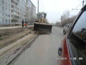 ул.Ташкентская (1)