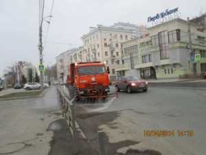 М. Горького