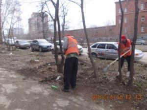 Ново-Вокзальная (2)