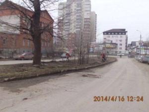Ново-Вокзальная (4)