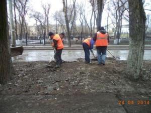 ул.Воронежская (14)
