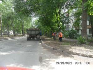 ул.Н.Вокзальная