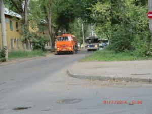 ул.Воронежская (4)