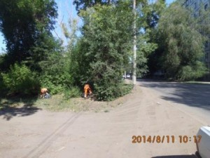 ул.Калининградская подбор