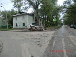 воронежская (5)