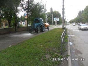Мойка тротуара Н. Вокзальная SAM_0170