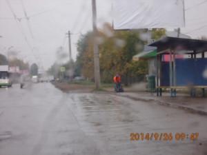 Ул.Новокуйбышевское шоссе
