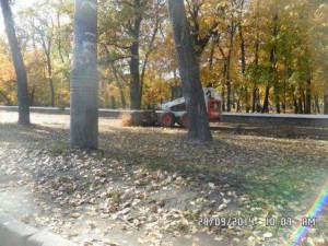 Мех.очистка тротуаров (1)