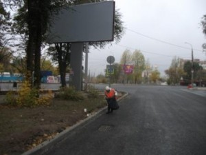 ул.М.Тореза подбор посторонних предметов