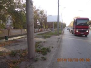 Подбор мусора ул. Пугачевский тракт
