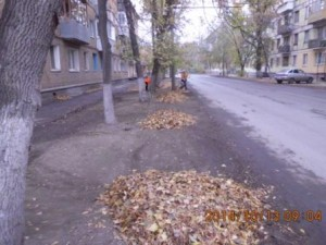 ул.Бакинская