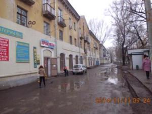 ул.Фестивальная