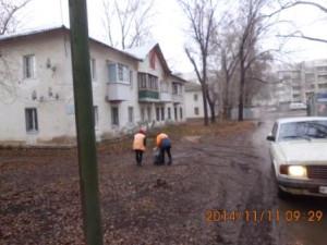 ул.Ковровская