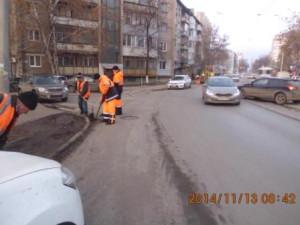 ул. Красноармейская (4)