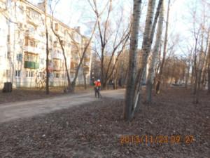 Маломосковская