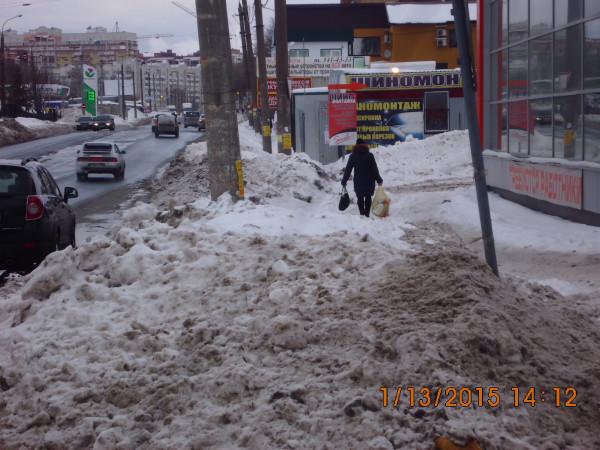ул. Партизанская  (11)