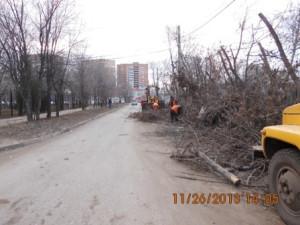 местный проезд по Ташкентской