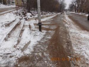 Красная Глинка  - 1 квартал