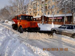 местный проезд по Антонова-Овсеенко