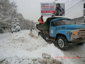 Стара- Загора-Ново-Вокзальная