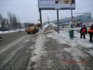 Кирова механизированная уборка снега (1)