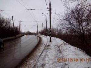 путепровод Казачий