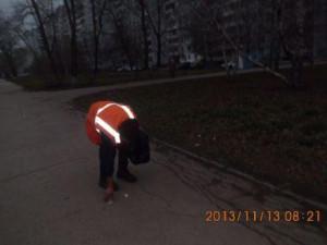 Зои Космодемьянской