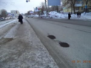 Ново-Вокзальная