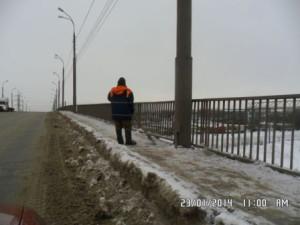 путепровод Ракитовский