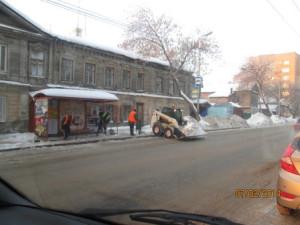 Ленинградская - Братьев Коростелевых