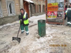 Ленинградская