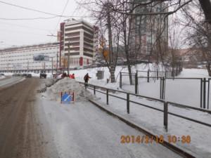 Волжский проспект