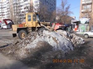 проспект Ленина-Первомайская