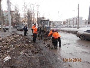 Открытие ДП ул. Антонова Овсеенко
