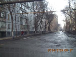 ул.Калининградская подбор мусора