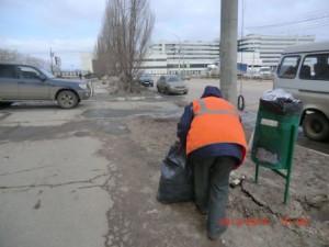 Кирова-подбор посторонних предметов