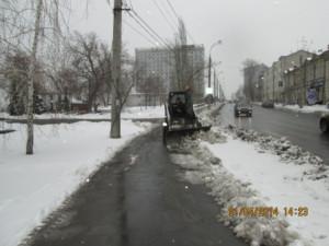 М.Горького
