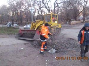 Ставрпольская