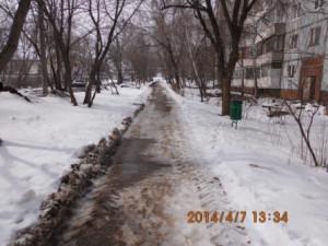 ул. Красногвардейская
