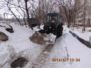 ул. Красногвардейская (2)
