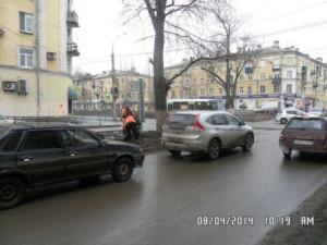 Краснодонская подбор мусора