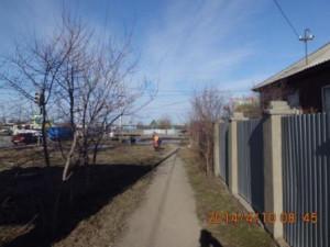 Подбор мусора ул.Уральская