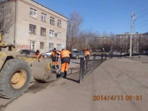Ул. Борская  (2)