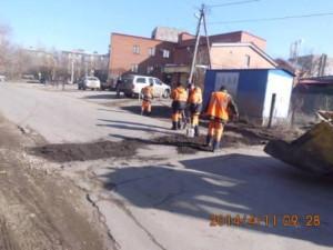 Ул. Борская  (6)