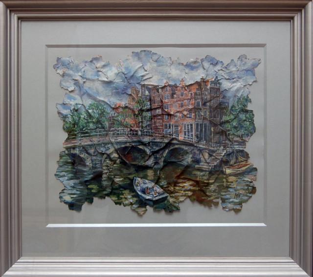 """""""Амстердам"""", 2008"""