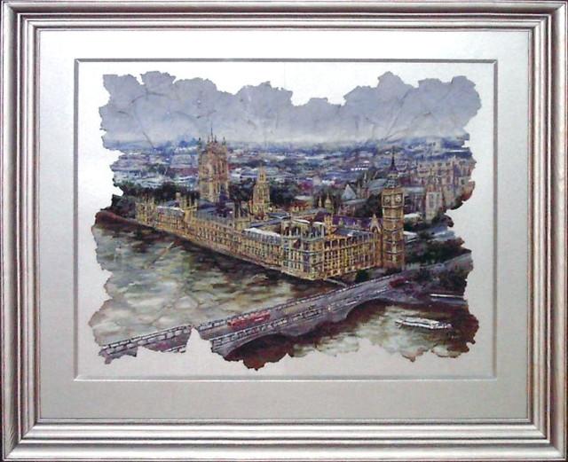 """Лондон"", 2008"